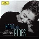 Complete Chamber Music Recordings on Deutsche Grammophon