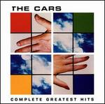 Complete Greatest Hits