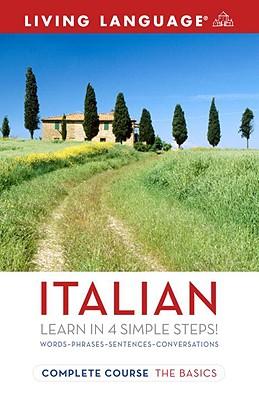 Complete Italian: The Basics - Ansani, Antonella, and McQuade, Suzanne (Editor)