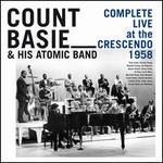 Complete Live at the Crescendo, 1958