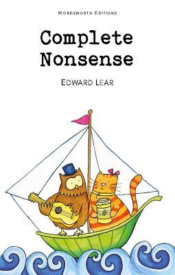 Complete Nonsense - Lear, Edward