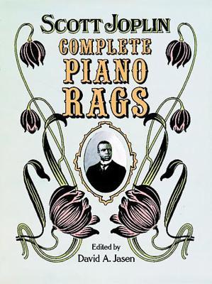 Complete Piano Rags - Joplin, Scott