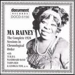 Complete Recorded Works: 1928 Sessions