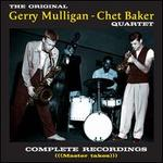 Complete Recordings with Chet Baker