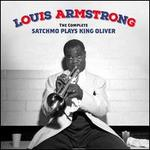 Complete Satchmo Plays King Oliver [Bonus Tracks]