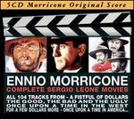 Complete Sergio Leone