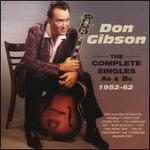 Complete Singles As & Bs, 1952-62