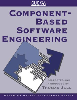 Component-Based Software Engineering - Jell, Thomas (Editor)