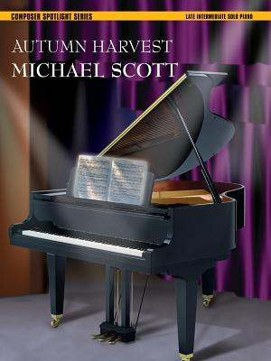 Composer Spotlight Series - Scott, Michael, LL. (Composer)