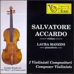 Composer Violinists
