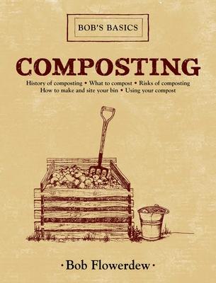 Composting - Flowerdew, Bob