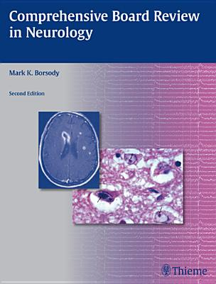 Comprehensive Board Review in Neurology - Borsody, Mark K (Editor), and Tselis, Alexandros C (Guest editor)