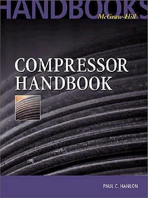 Compressor Handbook - Hanlon, Paul