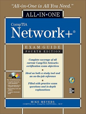 CompTIA Network+ All-In-One Exam Guide - Meyers, Mike