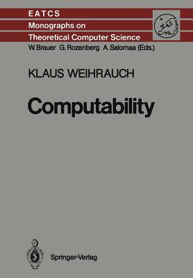 Computability - Weihrauch, Klaus