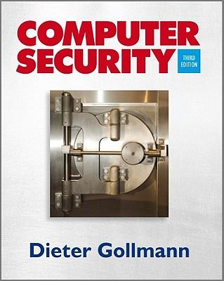 Computer Security - Gollmann, Dieter