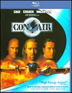 Con Air [Blu-ray] - Simon West