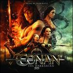 Conan the Barbarian [2011] [Original Motion Picture Soundtrack]