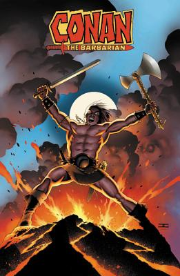 Conan the Barbarian: The Original Marvel Years Omnibus Vol. 1 - Thomas, Roy (Text by), and Jakes, John (Text by), and Moorcock, Michael (Text by)