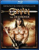 Conan the Destroyer [With Movie Cash] [Blu-ray]