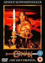 Conan the Destroyer - John Milius
