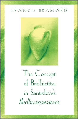 Concept of Bodhicitta... - Brassard, Francis