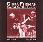 Concert for the Klezmer