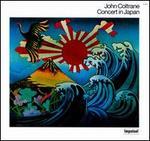 Concert in Japan [1973] - John Coltrane