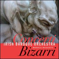 Concerti Bizarri - Alfonso Leal (viola); Andreas Helm (oboe); Andreas Helm (oboe d'amore); Charles Cristòbal (bassoon); Emilia Benjamin (viola);...