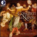 Concerti di Napoli