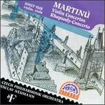 Concerto for Violin & Orchestra 1 & 2