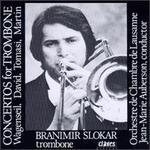 Concertos for Trombone