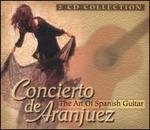 Concierto de Aranjuez: The Art of Spanish Guitar