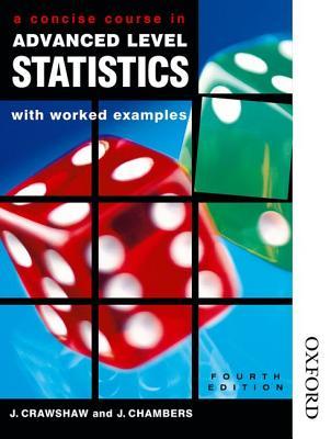 PDF STATISTICS CRAWSHAW CHAMBERS AND