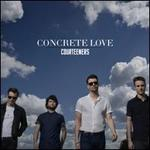 Concrete Love [CD/DVD]