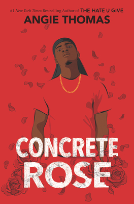 Concrete Rose - Thomas, Angie
