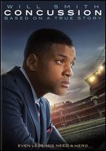 Concussion [Includes Digital Copy] - Peter Landesman