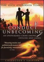 Conduct Unbecoming [Collector's Edition]