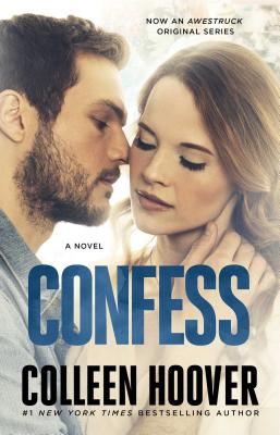 Confess - Hoover, Colleen