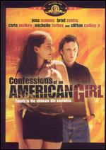 Confessions of an American Girl - Jordan Brady