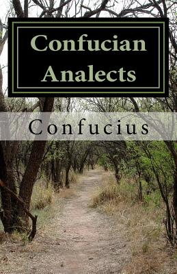 Confucian Analects - Confucius