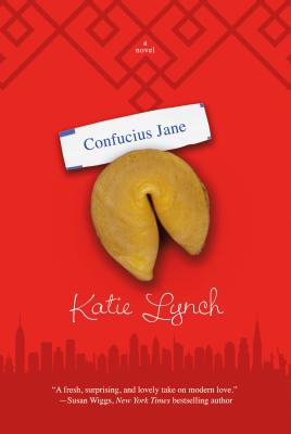 Confucius Jane - Lynch, Katie