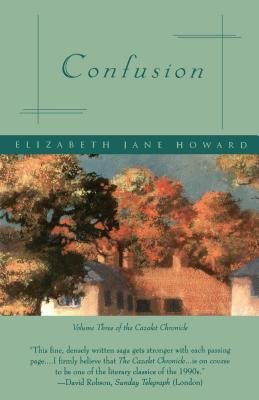 Confusion - Howard, Elizabeth Jane