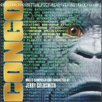 Congo [Original Soundtrack] - Jerry Goldsmith