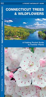 Connecticut Trees & Wildflowers: An Introduction to Familiar Species - Kavanagh, James, and Press, Waterford