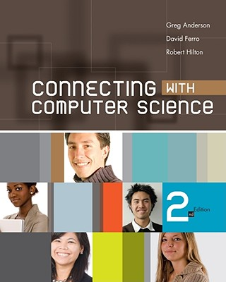 connecting with computer science 2nd edition pdf
