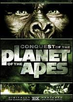 Conquest of the Planet of the Apes - J. Lee Thompson