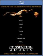 Consenting Adults [Blu-ray] - Alan J. Pakula
