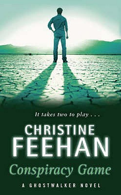 Conspiracy Game - Feehan, Christine