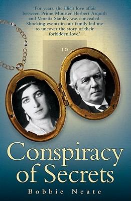 Conspiracy of Secrets - Neate, Bobbie